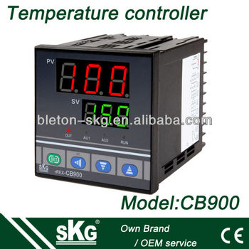 CB900 digital PID temperature controller