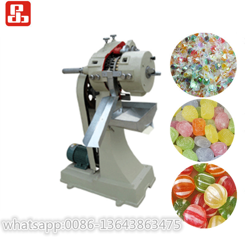 automatic electric hard candy making machine machinery