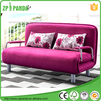 New Design European style sofa bed foldable Living Room Furniture