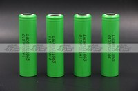 Fresh Stock!!!High Capacity for Strong Vaping Battery LG MJ1 18650 3500mAh 10A discharge rate 3.7v li-ion battery cells