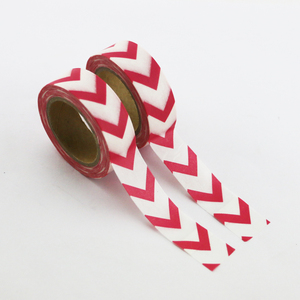 Wholesale christmas decoration washi paper tape for crafting