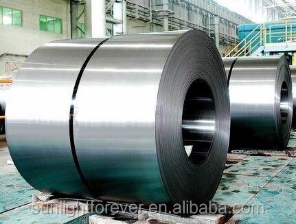 High Strength z275 galvanized/aluzinc/galvalume steel sheets/coils China high quality