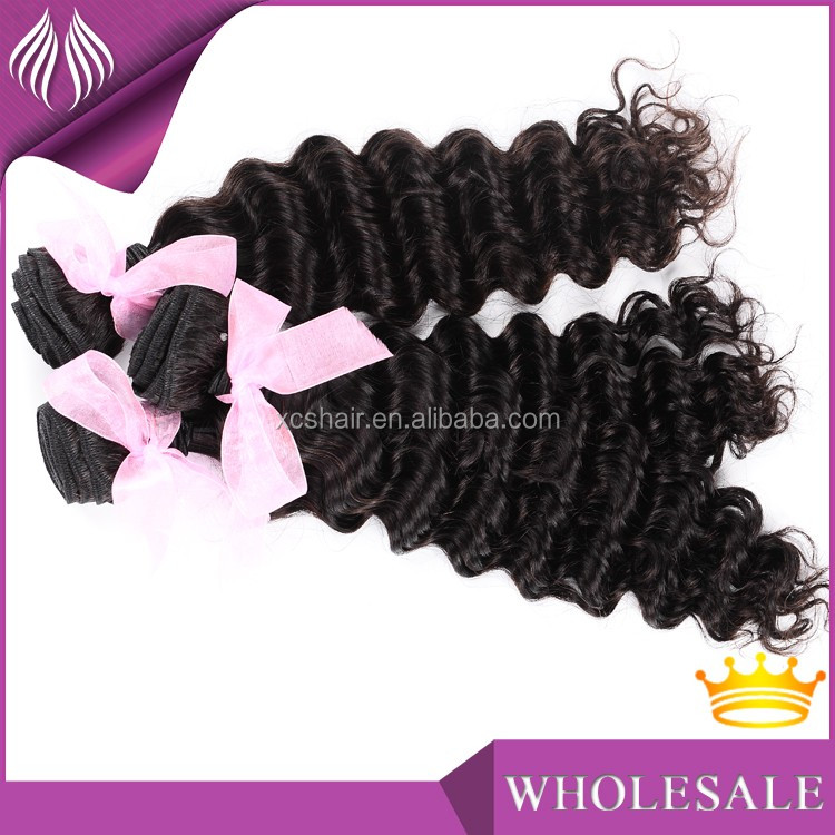 Top grade 8a Direct Factory Wholesale Brazilian 100% Virgin cheap humanb deep wave of cambodian hair vendors