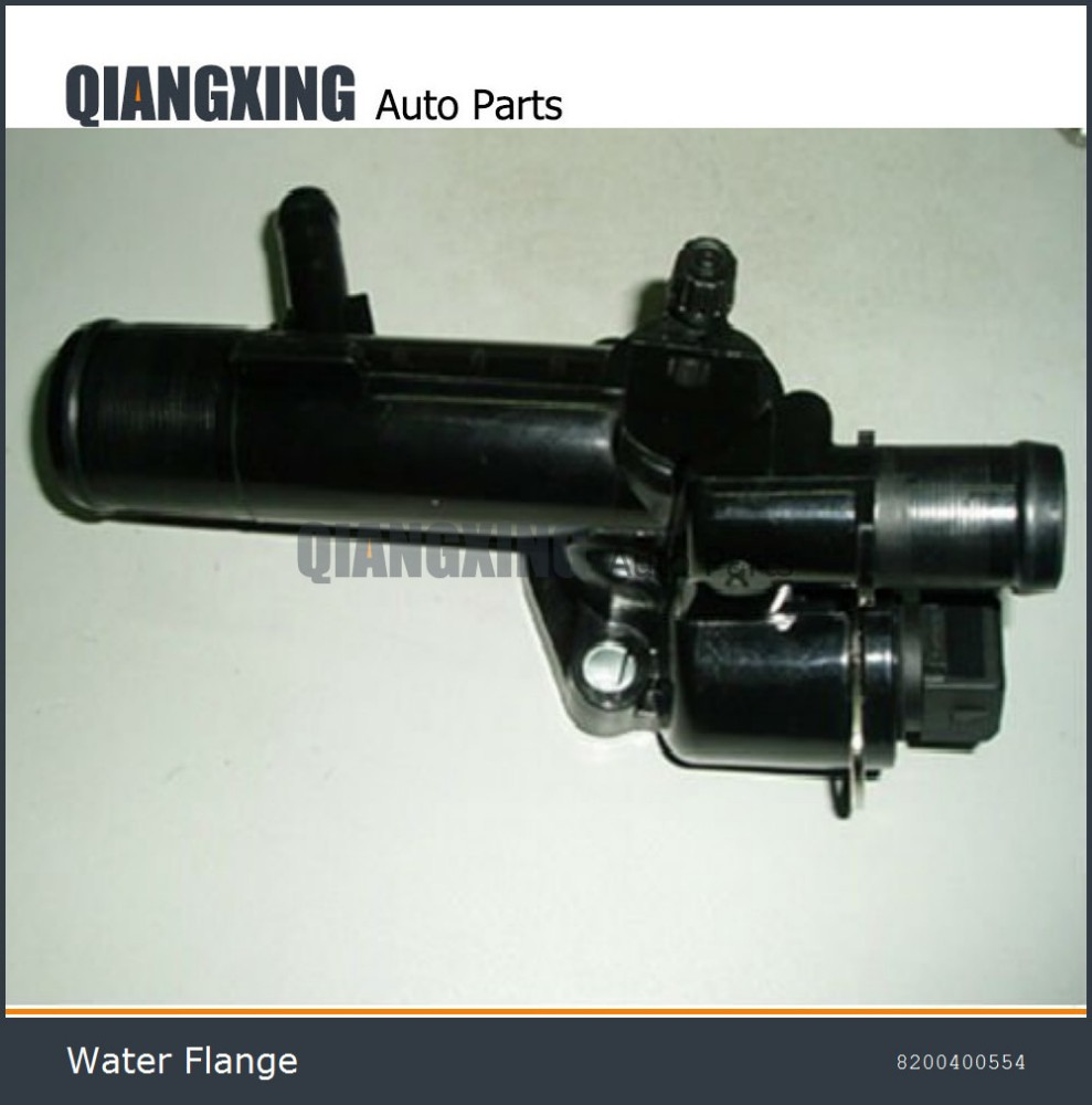 water flange,thermostat housing for Renault Gates use for Dacia ,water outlet