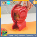 Classic Cutter Tool Tomato Holder Slicer Knife Guide