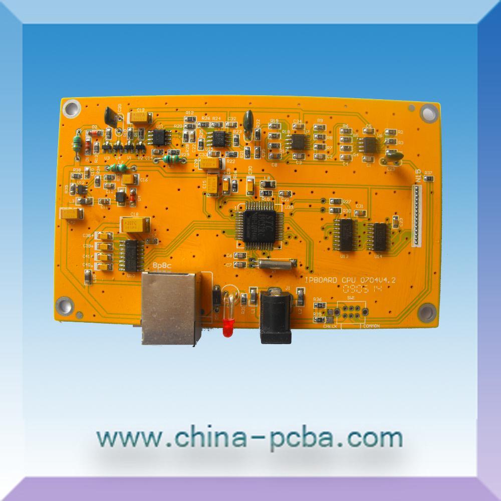 List Manufacturers Of Ultrasonic Generator Pcb Buy Custom Printed Circuit Board Pcba Segway Alibaba Prototype Oem China Electronic Factory Multilayer