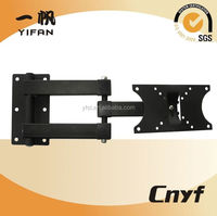 hot selling swivel lcd wall mount for 10'' to 32'' screen