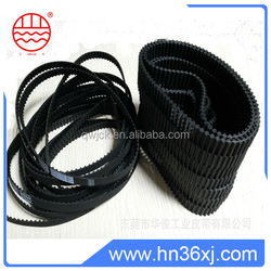 rubber automotive timing belt for Toyota, Honda, Nissan, Mazda, Peugeot, KIA, Hyundai