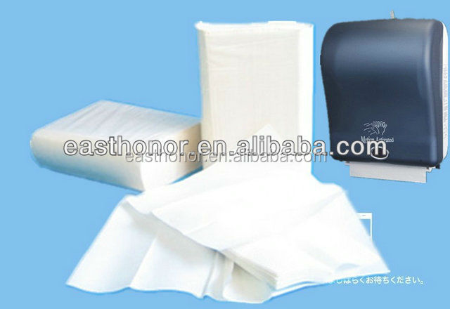 Roll hand paper towel (80m/100m)