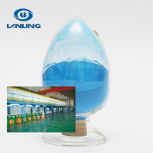 special popular products metallic effect epoxy polyester powder coating