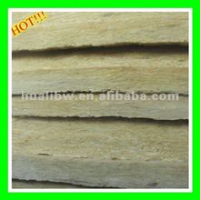 Construction and building materials of rock wool/mineral wool board