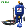 high pressure water blaster, Soda blaster /portable sand blasting machine