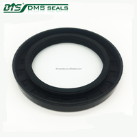 PTFE Double Lip Rotary Shaft Metric TC Oil Seal