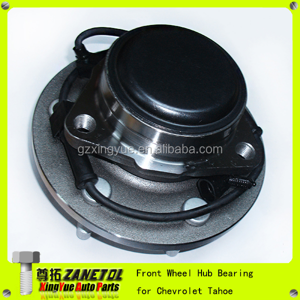515054 15016169 15037207 15052444 15112380 15112831 Front Wheel Hub Bearing for GMC Yukon Chevrolet Tahoe Cadillac Escalade