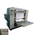 4 lines automatic facial tissue paper machine