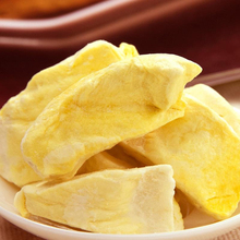 Dried Style and Bulk Packaging Fruit Freeze Dried Durian