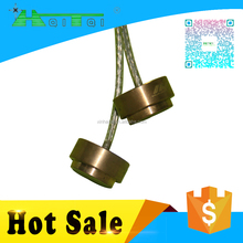 factory price1MHz waterproof Ultrasonic Transducer with copper