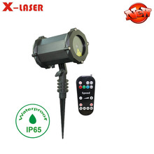 outdoor christmas decorations star laser light mini projector