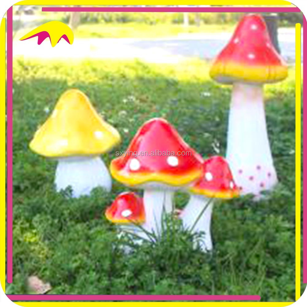 Outdoor Resin Mushroom, Outdoor Resin Mushroom Suppliers and ...