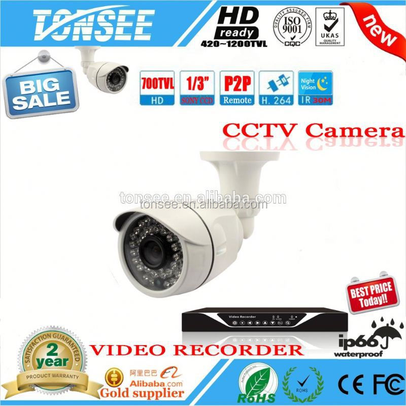 "Alibaba express hot selling HD outdoor surveillance 1/4"" sharp ccd 420 tvl ir dome cctv camera,OEM/DIY CCTV Security System"