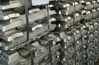 China Aluminium ingot for buyer