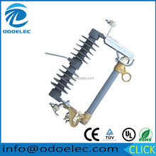 IEC Polymeric Composite Load Break Fuse Cut Out High Voltage 24KV