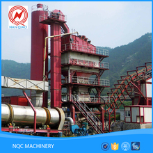 Best quality promotional small cold mix asphalt plant