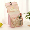 2015 Women's hanging travel toiletry bag, bag organizer