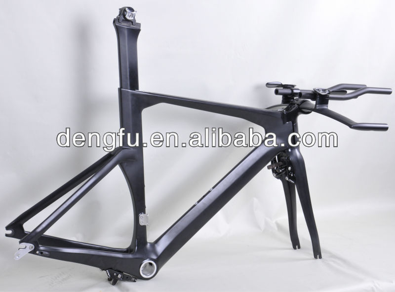 Best chinese tt bike frame carbon,complete carbon bikes FM069