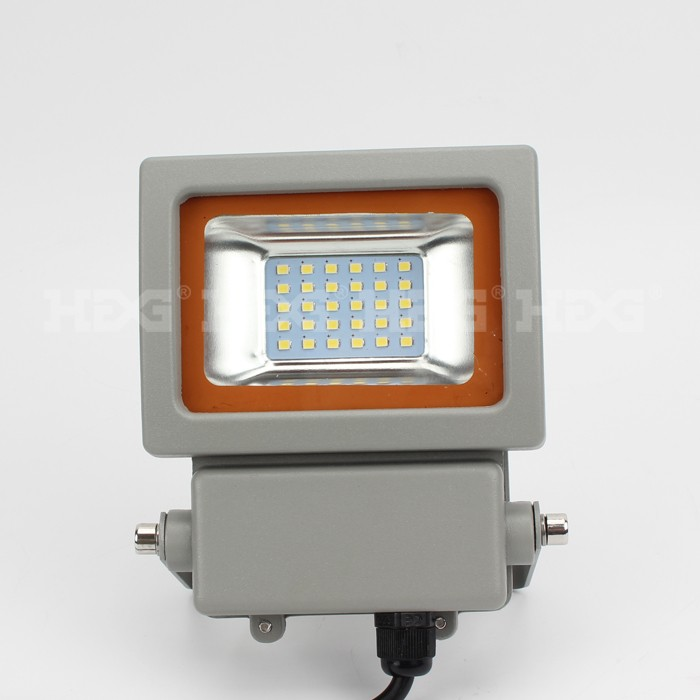 30w waterproof portable led outdoor light in high quality
