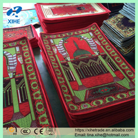 high quality sponge prayer mat manufactured in China