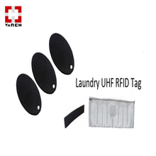 VANCH Temperature Laundry UHF RFID Tag read & write performance