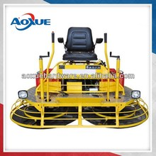 Ride on concrete power trowel machine G-S30/machine for sale
