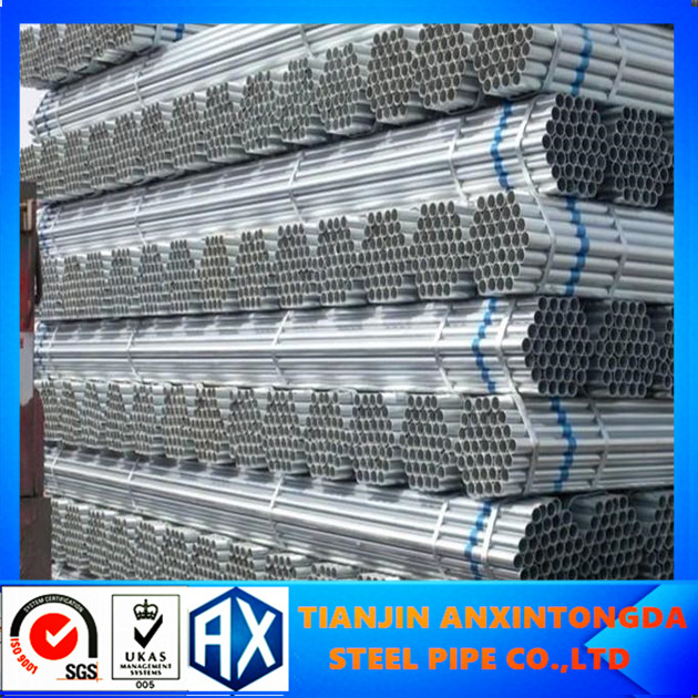 new premium insulation for galvanized pipe high quality square slotted pipe square hollow section steel pipe