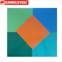 JIS3302 prepainted ppgi copper sheets for roofing