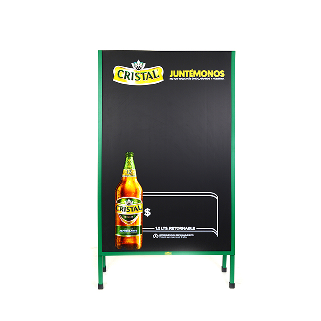 a1 a3 a4 free standing aluminium poster <strong>frame</strong> board