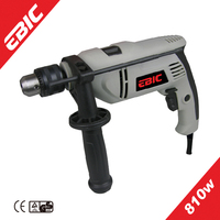 810W electric speed control micro motor drill