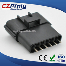 Promotional electronic wire connector