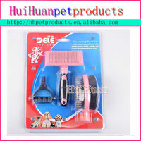 New products pet grooming pet nail clipper dog cleaning brush