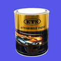 car paint manufacturing company