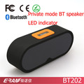 High Sound Quality Portable Bluetooth Speaker, LED Indicator Wireless Portable Bluetooth Speaker