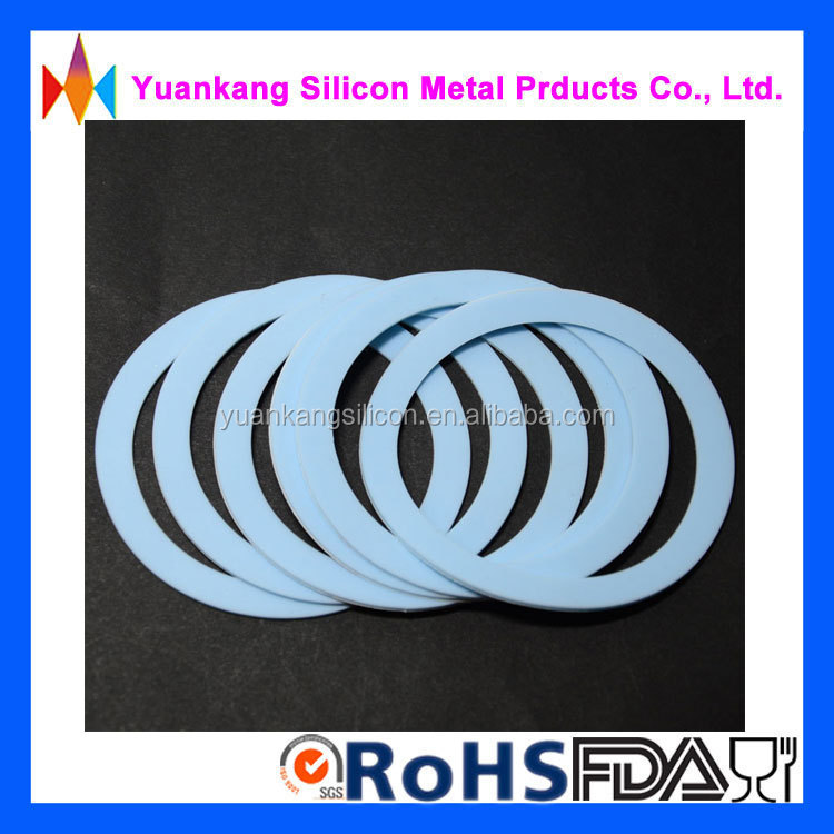 China manufacturers waterproof silicone seals, o-rings, gasket