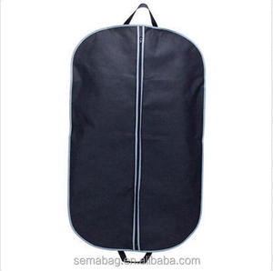 Foldable Cloth bag Non woven Garment bag
