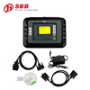 2015 Hot Sale Universal Silca SBB Key Programmer V33.02 / V33 For Multi-Cars SBB Auto Key Maker By Immobilizer No Token