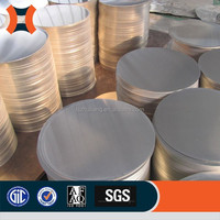 430 stainless steel circle price per kg china supplier