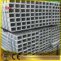 ASTM A53 standard Galvanized Pipe G.I. steel Pipe China factory