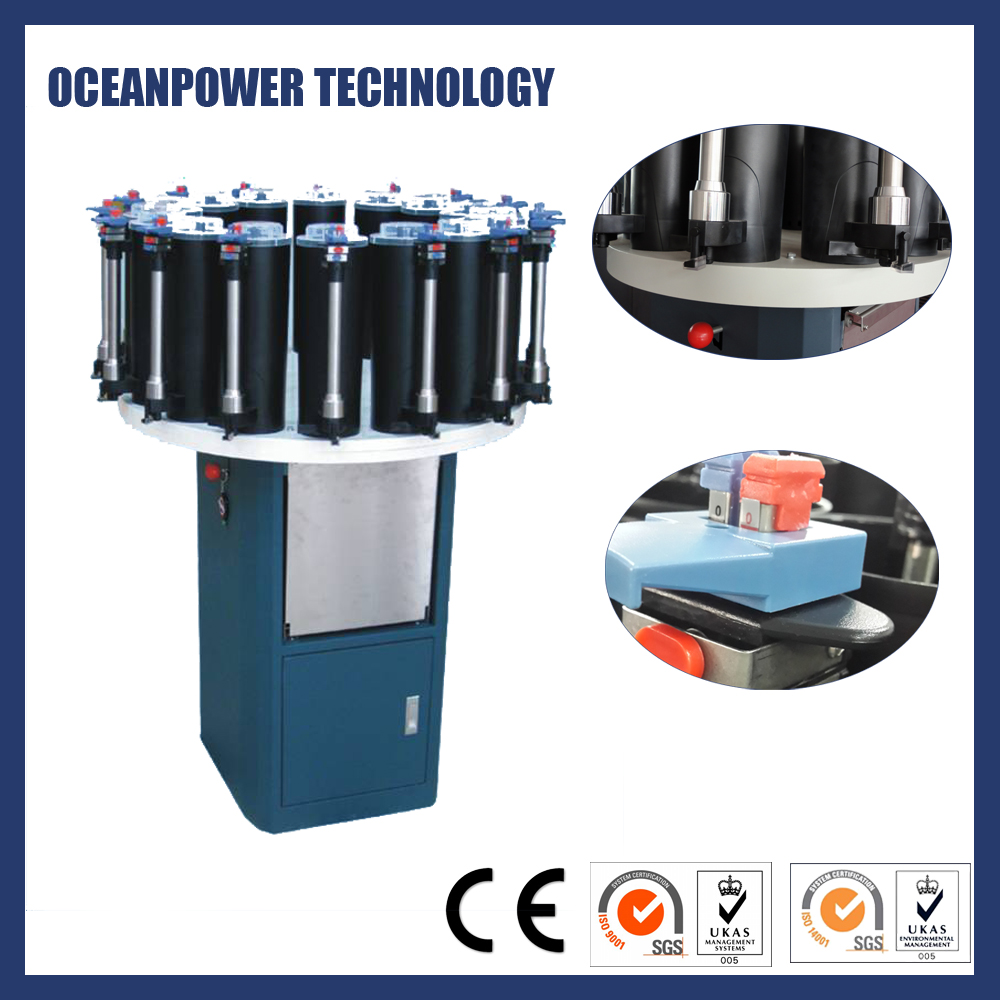 manual paint and colorant tinting machine to dispensing the color to coating and paints