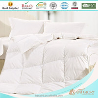 2015 thin summer washable microfibre filling comforter