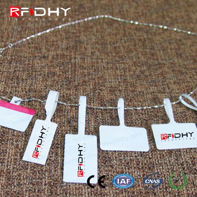 Passive RFID UHF EPC Gen2 Jewellery Tag,Price Tag