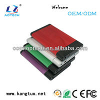 2.5 sata hard disk enclosure/usb hdd rubber case/usb2.0 usb3.0 hdd case